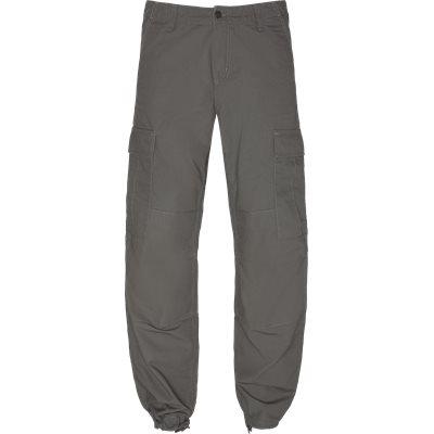 Cargo Pants Regular | Cargo Pants | Grå